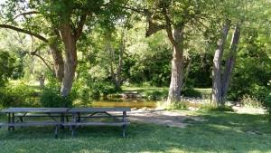 Lowville park